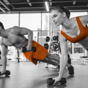 fitgate Fitness und Kraft
