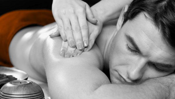 fitgate Akupunktmassage
