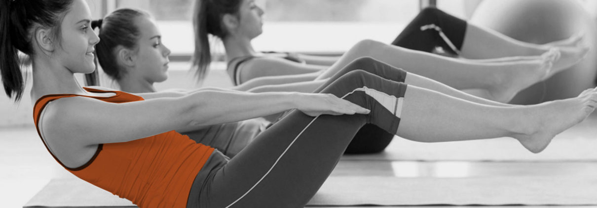 fitgate Pilates